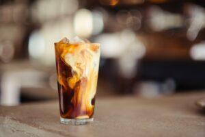 unique coffee drink recipes